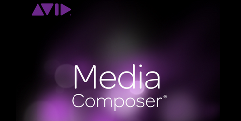 import mxf to media composer