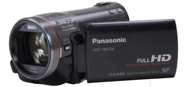 iMovie 10.1.8 don't import AVCHD from Panasonic