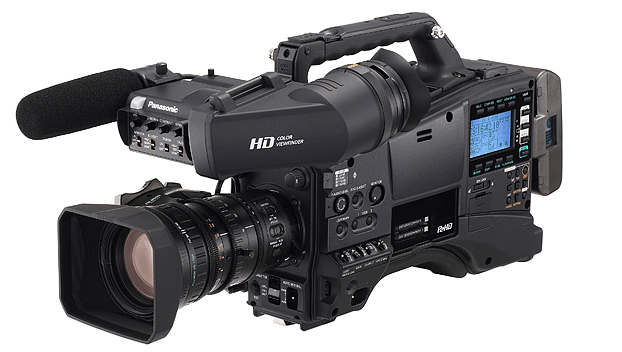 edit Panasonic AG-HPX610 P2 MXF footage in FCP X