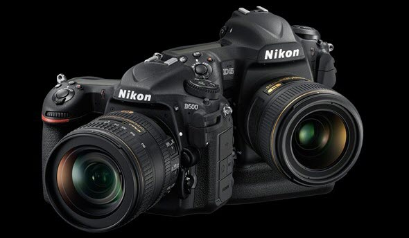 work with Nikon D5/D500 4K MOV files in Avid