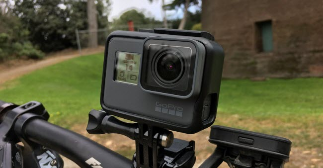edit GoPro Hero 6 HEVC (H.265) in Premiere Pro