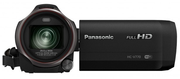 transcode Panasonic HC-V770 1080-60p AVCHD/MP4 for iMovie
