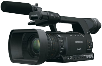 Panasonic AG-HPX255 workflow with FCP 7