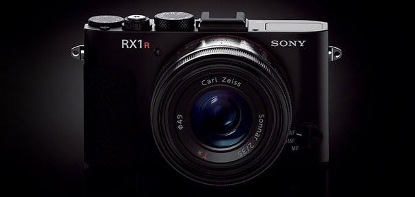 workflow for Sony RX1R II and Avid