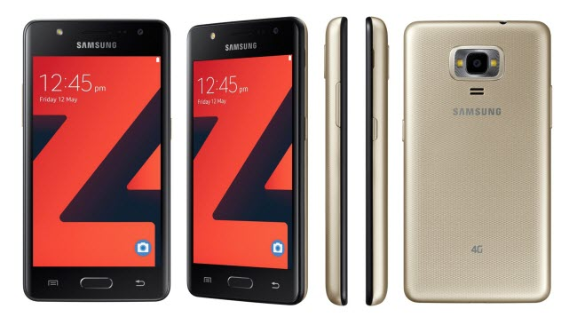 Samsung Z4 data recovery-recover deleted files on Samsung Z4