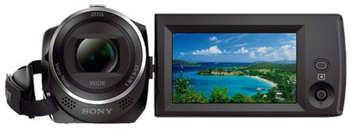 import Sony HDR-CX440 XAVC S into Avid
