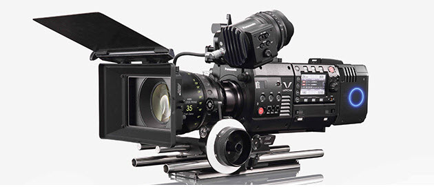 Varicam 35 AVC-Intra 4k workflow with EDIUS