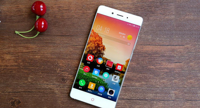 nubia n1 data recovery