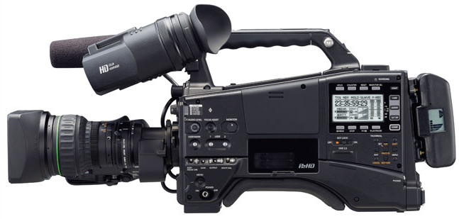 issues importing Panasonic AG-HPX600 P2 MXF footage to FCP
