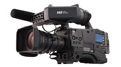 Panasonic AJ-PX800 workflow with Avid