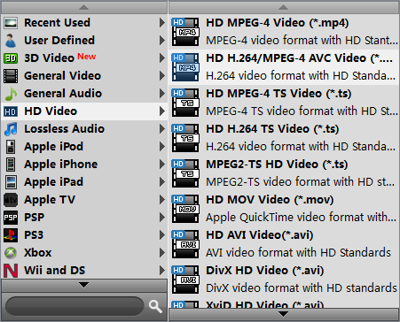 upload an XAVC MXF clip to YouTube or Vimeo