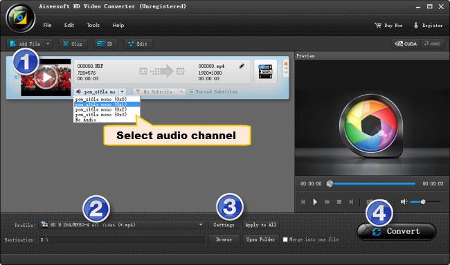 make Sony PMW-200 audio files editable in Premiere Pro CS6