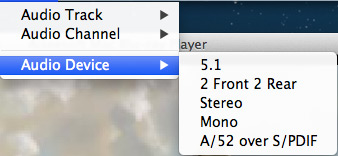 High Sierra Blu-ray playback