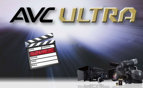 get FCP 7 to work with Panasonic AVC-Ultra