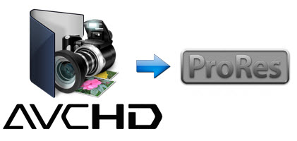 import .MTS or M2TS clips copied from an AVCHD camera to FCP 7/X