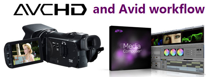 avchd and avi