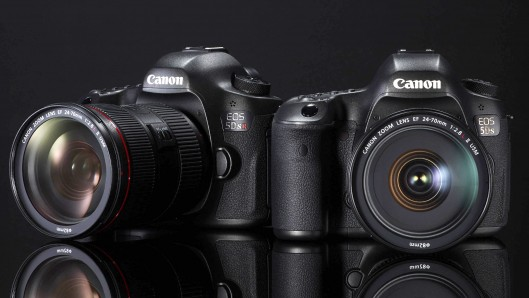 importing and editing Canon EOS 5DS/5DS R movies on Mac