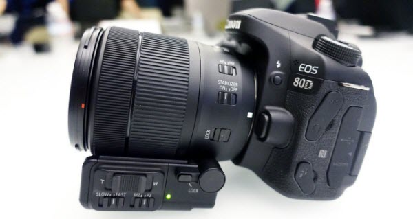 work with Canon EOS 80D MOV/MP4 video in iMovie
