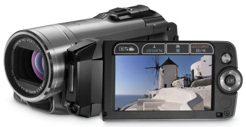 issues editing Canon Legria HF20/HF200 AVCHD MTS videos on Mac