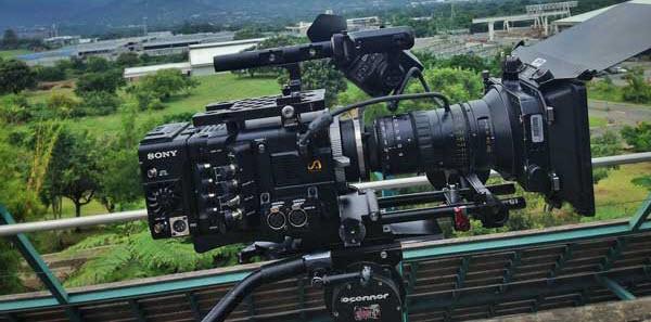 issues editing Sony F55 XAVC footage in FCP X