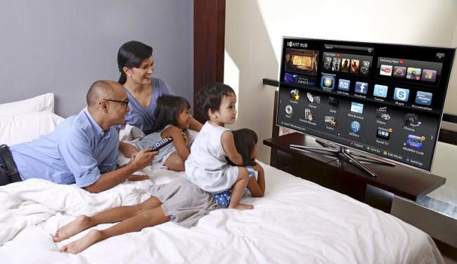 watching 4k on tv via usb