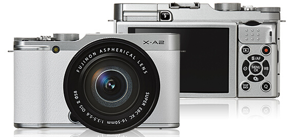 get iMovie to recognize Fujifilm X-A2 H.264 MOV