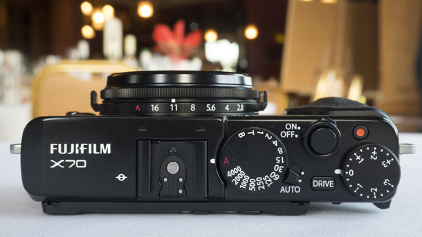 work with Fujifilm X70 1080-60p videos in iMovie