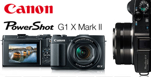import and edit Canon G1 X Mark II MP4 in iMovie/FCE