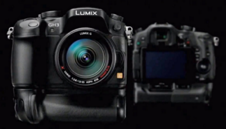 convert Panasonic GH3 AVCHD movie files to QuickTime