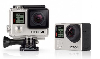 importing GoPro Hero4 Black 4K files to Avid MC