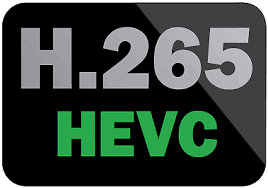 use or edit H.265 (HEVC) files