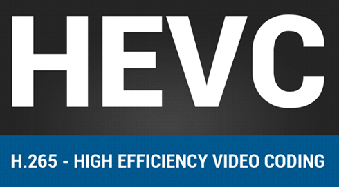 a good H.265/HEVC encoder for PC/Mac