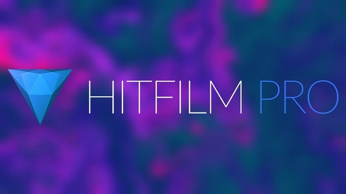 How to import GoPro 7 HEVC files into Hitfilm Pro 14?