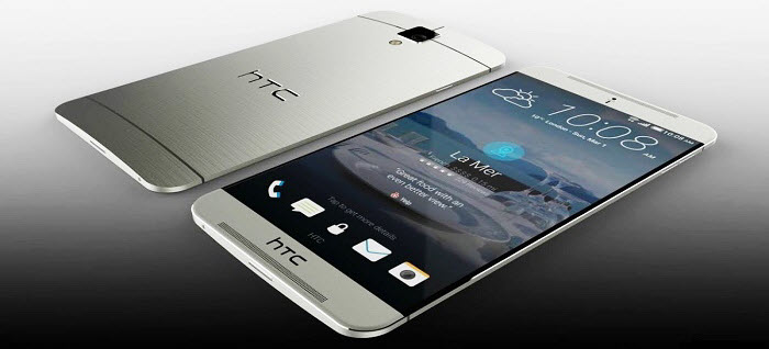 retrieve lost data like contacts, photos, etc. from HTC One A9