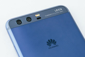 huawei p10 contacts lost