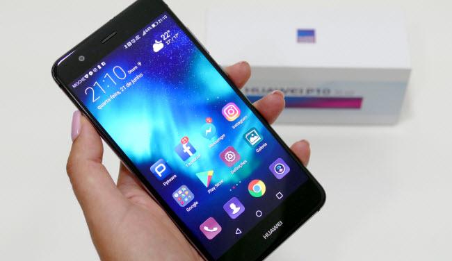 play MKV movies on Huawei P10 Lite