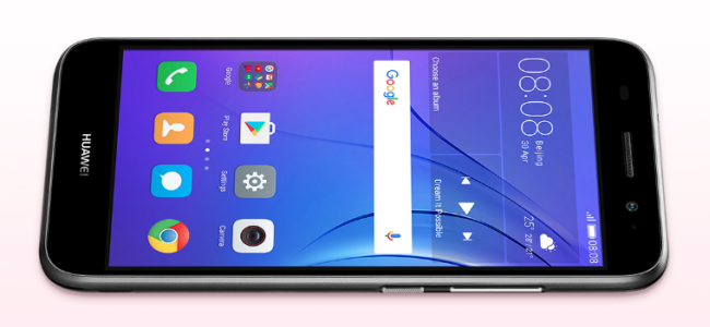 Huawei Y3 converter software
