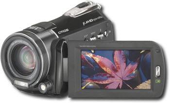 insignia camera