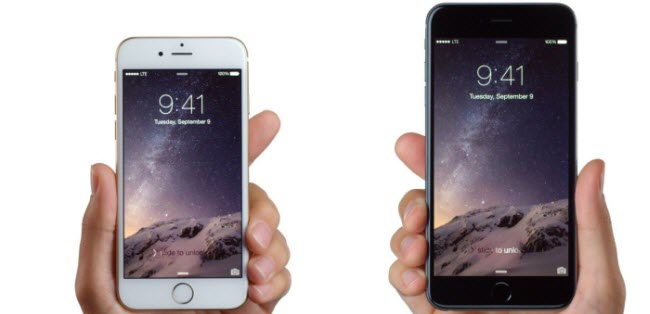 iPhone 6/6 plus