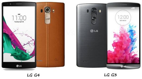 LG G3/G4