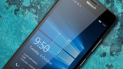 Lumia 950 supported file formats