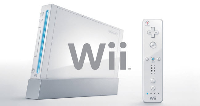 play videos files on Wii from SD card