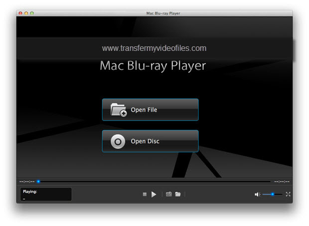 play Blu-ray movies on a Mac legally