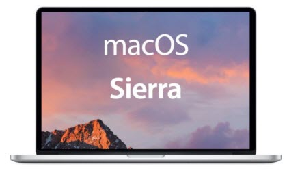 macOS Sierra video converter