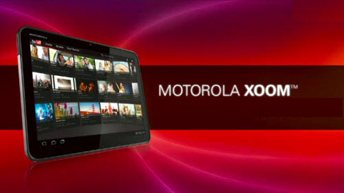 deleted photos on Moto Xoom by mistake