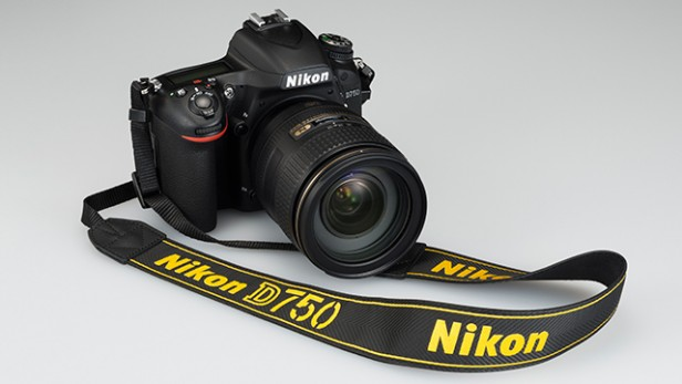 Nikon D750 workflow guide with FCP 7