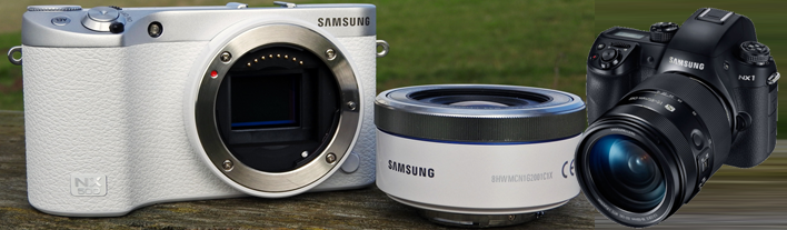 issues working with Samsung NX1/NX500 H.265/HEVC