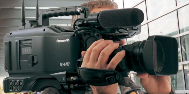 transcode Panasonic AJ-HPX2000 MXF footage for iMovie