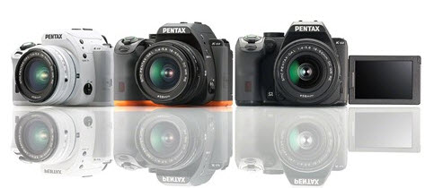 work with Pentax K-S2 H.264 movies in iMovie, FCP X and Avid