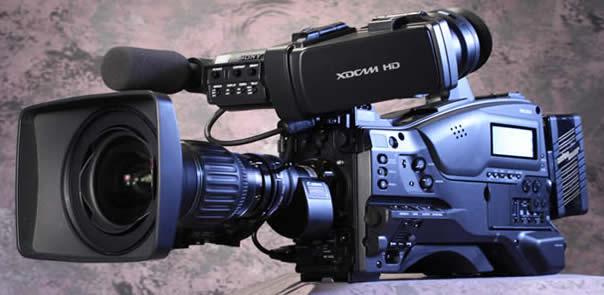 working with Sony PMW-350 XDCAM EX MP4 footage in Final Cut Pro X